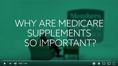 Why are Medicare Supplements so Important?